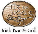 Tir Na Nog Philly logo icon