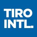 Tiro International logo icon