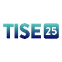The International Stock Exchange logo icon