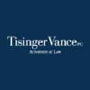 Tisinger Vance Pc logo icon