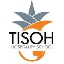 Tisoh logo icon