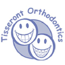 Tisseront Orthodontics logo icon