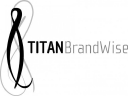 Titan Brand Wise logo icon