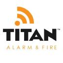 Titan Alarm Inc logo