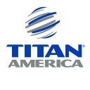 Titan America logo icon