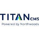 Titancms logo