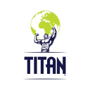 Titan Drinks logo icon