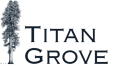 Titan Grove logo icon