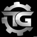 Titanium Geek logo icon