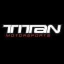 Titan Motorsports logo icon