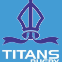 Titans Rugby logo icon