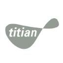 Company logo Titian Software