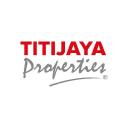 Titijaya Land Berhad logo icon
