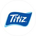 Titiz Plastik logo icon