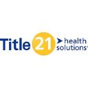 Title21 logo icon