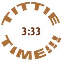 33 Is Tittie Time! logo icon
