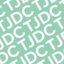 Tjdc logo icon