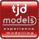 Tjd Models logo icon