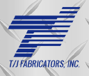T/J Fabricators logo icon
