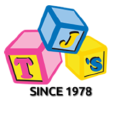 TJs Kiddies Store Logo