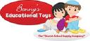 Benny's Educational Toys logo icon