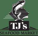 Tj's Seafood logo icon