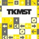 Tkmst logo icon
