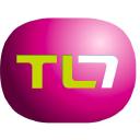 Tl7, Télévision Loire 7 logo icon