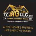 T. L. Brown Insurance Group LLC logo