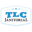 TLC Janitorial logo