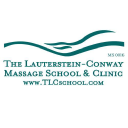 Lauterstein Conway Massage Company Logo