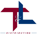 T&L Distributing logo icon
