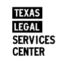 Texas Legal Services Center logo icon