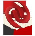 Tlv Media logo icon
