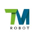 Techman Robot logo icon