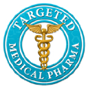 Targeted Medical Pharma logo icon