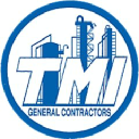 Tmi Contractors logo icon