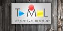 Tml Creative Media logo icon