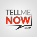 Tell Me Now logo icon