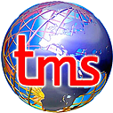 Tms Europe logo icon