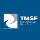 Tmsf logo icon