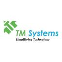 Tm Systems logo icon