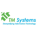 Tm System              Pvt logo icon