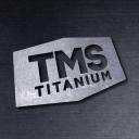 Tms Titanium logo icon