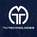 Tm Technologies logo icon