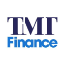 Tmt Finance logo icon