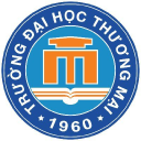 By Thuongmai University logo icon