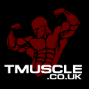 T Muscle logo icon
