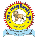 Tilak Maharashtra Vidyapeeth logo icon