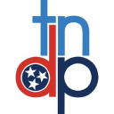 Tennessee Democratic Party logo icon